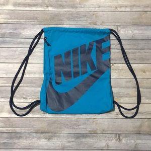 Nike Draw String Backpack Unisex